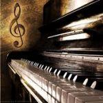 Cours de piano boogie, classique, variétés